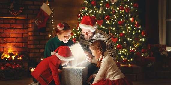 Vianoce a Silvester s výhľadom na Gerlach pre 2 až 6 osôb v mezonetovom apartmáne / Štôla