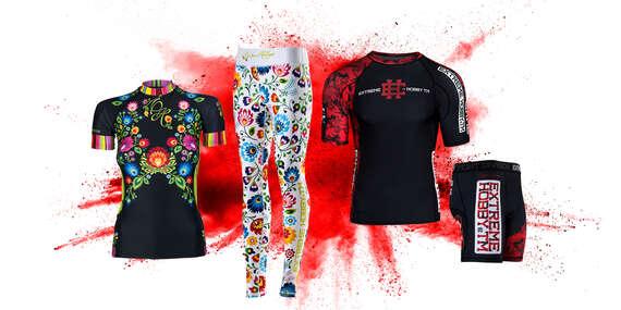 Funkčné oblečenie Extreme Hobby – kvalitný materiál, ktorý drží a netlačí/Slovensko