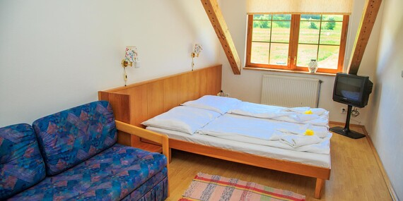 Lyžovačka v Terchovej s ubytovaním v hoteli Gold*** pod sochou Jánošíka/Terchová