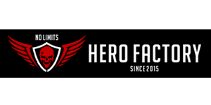 Hero Factory - No Limits