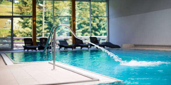 Wellness & Spa hotel Čertov***