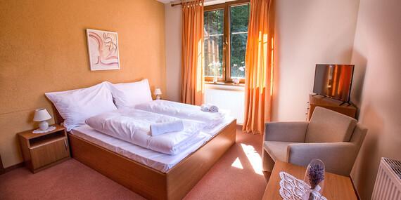 Balíčky vo Villa Carpe Diem s úžasnými výhodami / Trenčianske Teplice