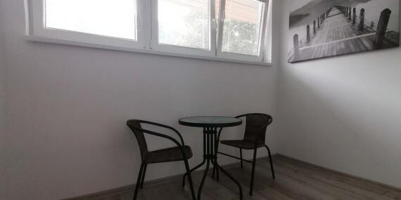 Apartmány až pre 6 osôb medzi Nízkymi a Vysokými Tatrami/Liptovský Hrádok