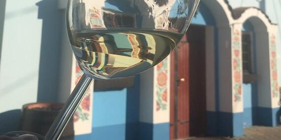 Vinařský pobyt s degustací a neomezenou konzumací vín pro dva v penzionu AB vinný sklípek s platností po celý rok 2020 a dítětem do 4 let zdarma/Jižní Morava - Bořetice - Kraví Hora
