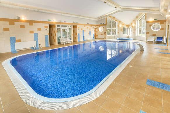 38% Léto a podzim pod Tatrami v hotelu Sipox *** s…