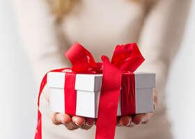 TOP 10 darčekov, s ktorými tento rok nič nepokazíte