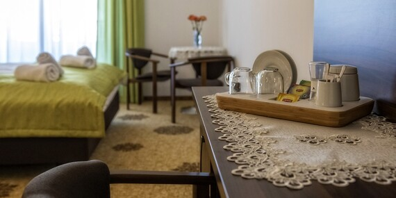 NOVÉ: Pobyt v poľských Tatrách v krásnom hoteli Kaniowka len 6 min. od Terma Bania/Poľsko - Bialka Tatrzanska