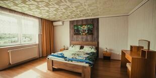 Izba bez balkóna na 1. poschodí v penzióne Iveta v Radave blízko Podhájskej