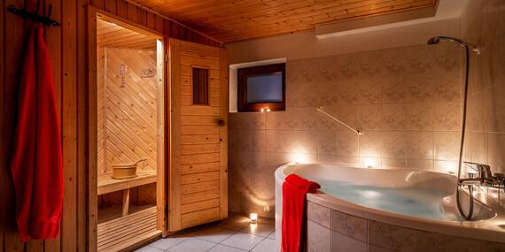 Dom pod Horou v krásnom a tichom horskom prostredí Liptova pre 16 ľudí s wellness/Liptovský Ján - Liptov