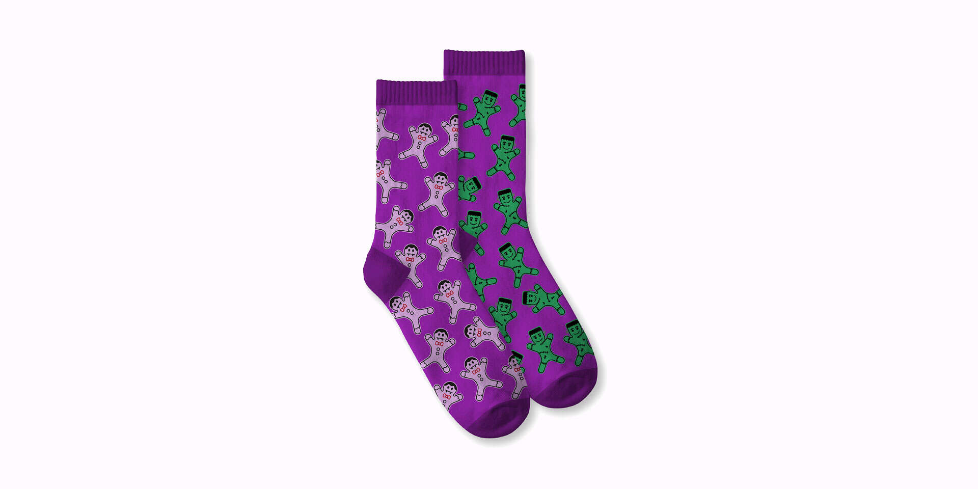 Veselé ponožky Tiammky, s ktorými sa nudiť nebudete