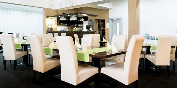 Zbrusu nový hotel ve známých termálech Malé Bielice s gurmánskou polopenzí nebo plnou penzí a neomezeným wellness/Slovensko - Partizánske - Malé Bielice