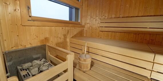Štýlové ubytovanie hneď pri obchodoch v Parndorfe so zľavou na nákupy a saunami zdarma/Parndorf - Rakusko