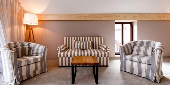 Luxusný Cihelny Golf & Wellness Resort**** s polpenziou, masážou a neobmedzeným wellness/Česko - Karlove Vary
