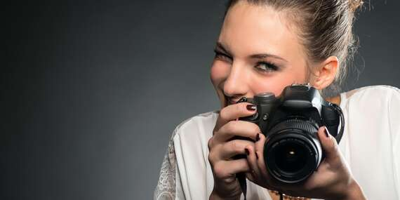 Základy zrkadlovky hravo a zrozumiteľne alebo úpravy vo Photoshope – fotokurz pre každého / Košice