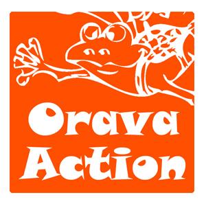 Orava action