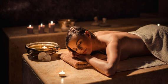 Hluboce uvolňující a smyslná tantra masáž v délce 60 minut pro muže i ženy v Thani Spa na Praze 8/Praha 8 - Kobylisy
