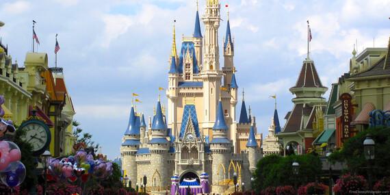 NOVINKA: Paríž s Disneylandom a jedným z najväčších morských akvárií v Európe/Francúzsko - Paríž