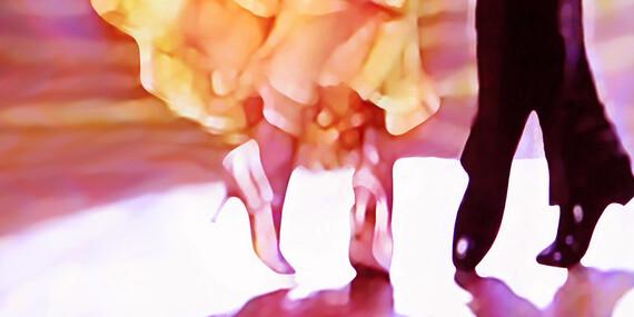 Tanečný kurz pre dospelých v Sunflowerstudio na rok 2020/Bratislava - Ružinov, Dúbravka