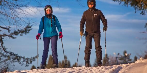 NOVINKA: Perfektné jarné prázdniny v poľskom Ski & SPA rezorte Wierchomla*** blízko svahu/Poľsko - Piwniczna Zdrój