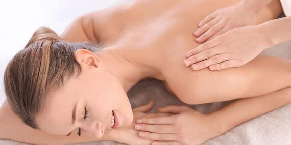 Uvoľňujúce masážne balíčky v Trnave/Trnava