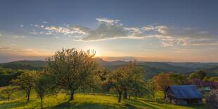 Príroda v okolí obce Strelníky
