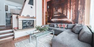 Ubytovanie vo Vila Špirko pre max. 8 osôb
