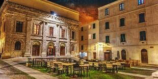 Pešia prehliadka historického mesta Alghero