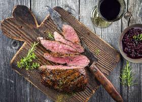 Užite si mäsové hody bez výčitiek