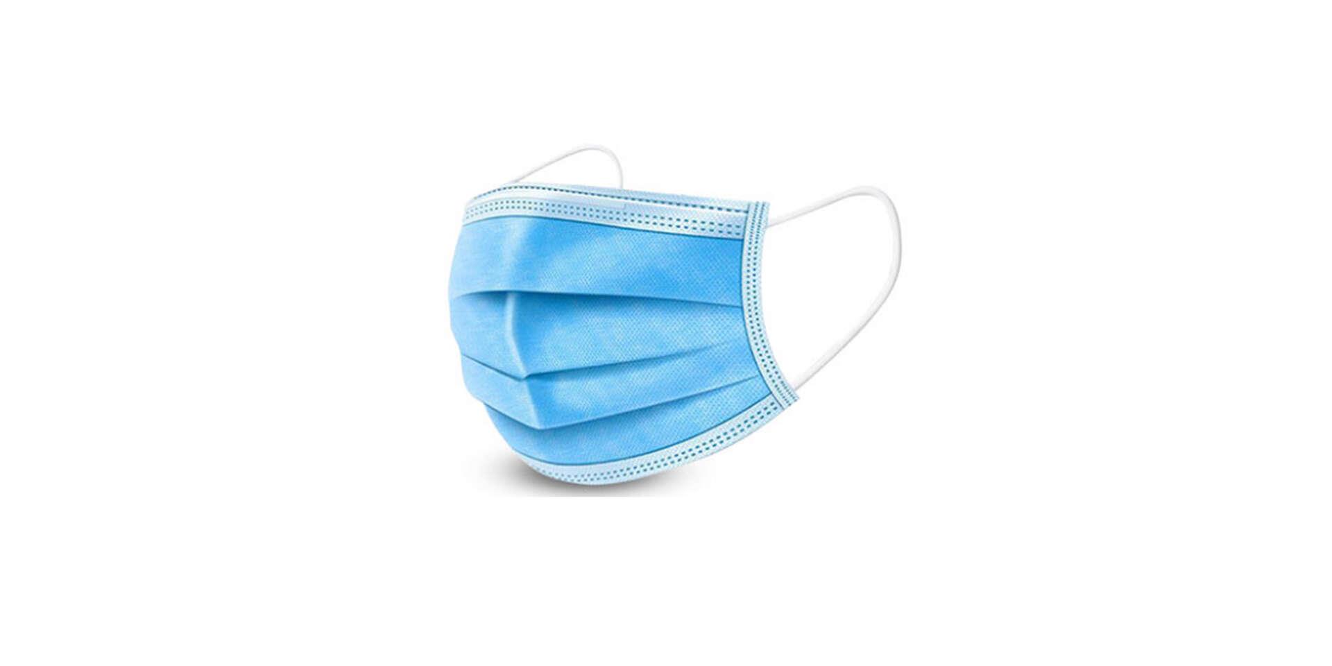 Ochranné pomôcky: balenie rúšok alebo sada jednorázových rukav