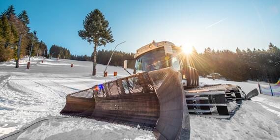 Apartmány pre 6 - 10 osôb rovno pri Ski Čertov, s možnosťou wellness a platnosťou do 20.12.2020/Lazy pod Makytou