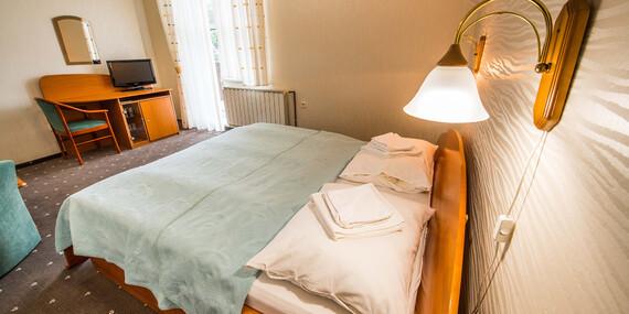 Čarovná jar alebo leto v Malej Fatre s polpenziou a wellness v Hoteli Bránica****/Malá Fatra – Terchová