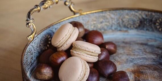 Pravé francúzske makrónky od Cobak - ochutnajte kúsok Francúzska na Valentína/Slovensko