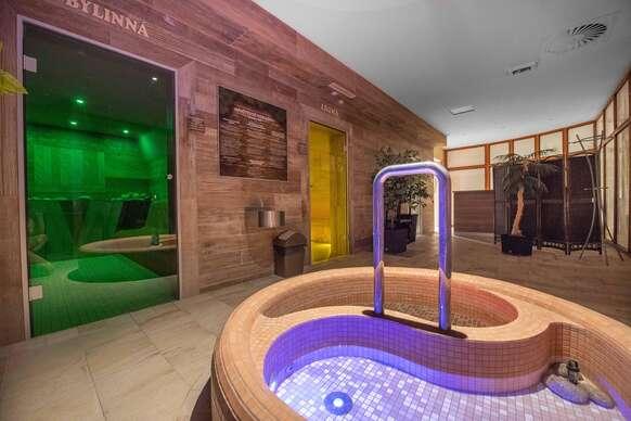 AQUA SPORT HOTEL*** obrázok
