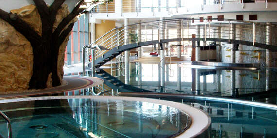 Dovolenka na celý týždeň v príjemnom penzióne len pár minút od termálnych kúpeľov v Podháskej/Podhájska