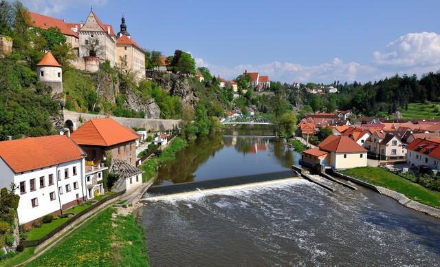 25% Jižní Čechy: 3-6 denní wellness pobyt pro DVA v…