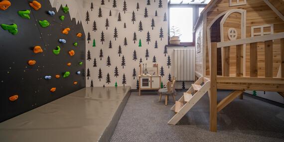 Rezydencja Silverton v malebnom prostredí Bialky Tatrzanskej so zľavou do blízkych aquaparkov/Poľsko - Bialka Tatrzanska