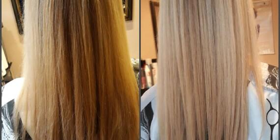 Brazílsky keratín Cocochoco - krásne, zdravé a lesklé vlasy na dlhé mesiace/Bratislava - Petržalka