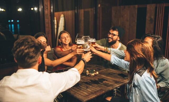 Pivná tour po piatich bratislavských craft-beer podnikoch
