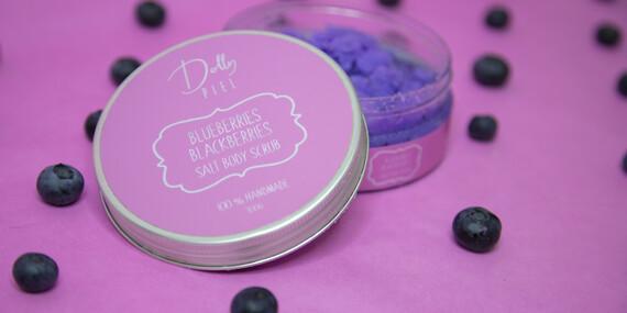 Dolly piel – prírodná ručne vyrábaná kozmetika, ktorú si zamilovali už aj slovenské influencerky/Slovensko