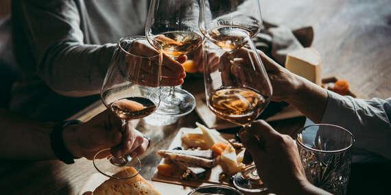 Ochutnávka talianskych vín so selekciou talianskych výrobkov v reštaurácii HLAVNÁ 100 v srdci Košíc/Košice