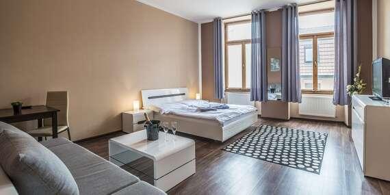 Komfortné izby alebo apartmány penziónu TIME*** priamo v centre Prešova (aj na leto)/Prešov