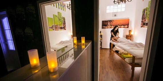 Uvoľňujúce valentínske terapeutické masáže – japonská shiatsu alebo ozdravná myofasciálna masáž/Bratislava – Dúbravka