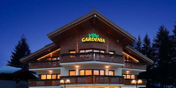 Luxusná Villa GARDENIA*** na Donovaloch s neskorým check out-om/Nízke Tatry - Donovaly