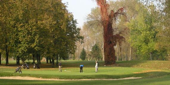 Intenzívny golfový kurz pre získanie HCP a povolenia ku hre na golfovom ihrisku s TOP trénerom a PGA Golf Professional Karolom Balnom, nové víkendové termíny pre rok 2020 – len 23 km od Bratislavy/Báč