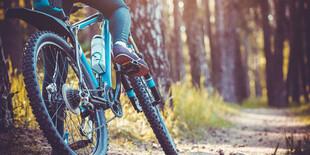 Profesionálny servis bicykla