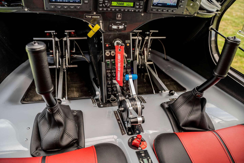 Nezabudnuteľný zážitok s možnosťou pilotovania neďaleko Bratis...