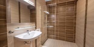 Štýlové ubytovanie v apartmánovom dome Hrebienok Resorte v Starom Smokovci