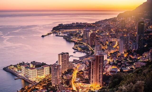 FIRST MINUTE: Provensalsko (Marseille, Cannes, Monako) s návštevou najväčšieho kaňonu Európy