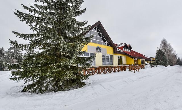 Pobyt vo Vysokých Tatrách s polpenziou a wellness v rodinnom hoteli Rysy*** - aj počas Veľkej noci