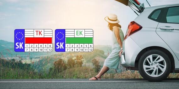 Technická a emisná kontrola osobného, nákladného vozidla alebo motocykla/Bratislava – Rača, Nové Mesto,